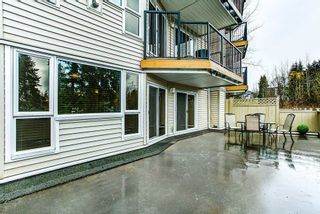 Photo 16: 114 11595 FRASER Street in Maple Ridge: East Central Condo for sale : MLS®# R2146749