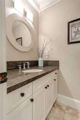 Photo 17: 2352 KENSINGTON Crescent in Port Coquitlam: Citadel PQ House for sale : MLS®# R2074466