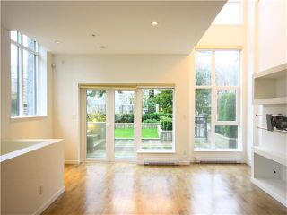 Photo 3: 5997 WALTER GAGE Road in Vancouver: University VW Condo for sale (Vancouver West)  : MLS®# V921502