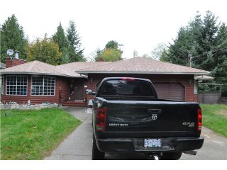 Photo 1: 8068 ALDERWOOD Road in Halfmoon Bay: Halfmn Bay Secret Cv Redroofs House for sale (Sunshine Coast)  : MLS®# V1090558