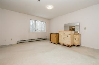 """Photo 11: 320 33535 KING Road in Abbotsford: Poplar Condo for sale in """"Central Heights Manor"""" : MLS®# R2337250"""