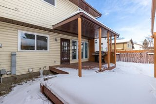 Photo 33: 150 Edgedale Way NW in Calgary: Edgemont Semi Detached for sale : MLS®# A1066272