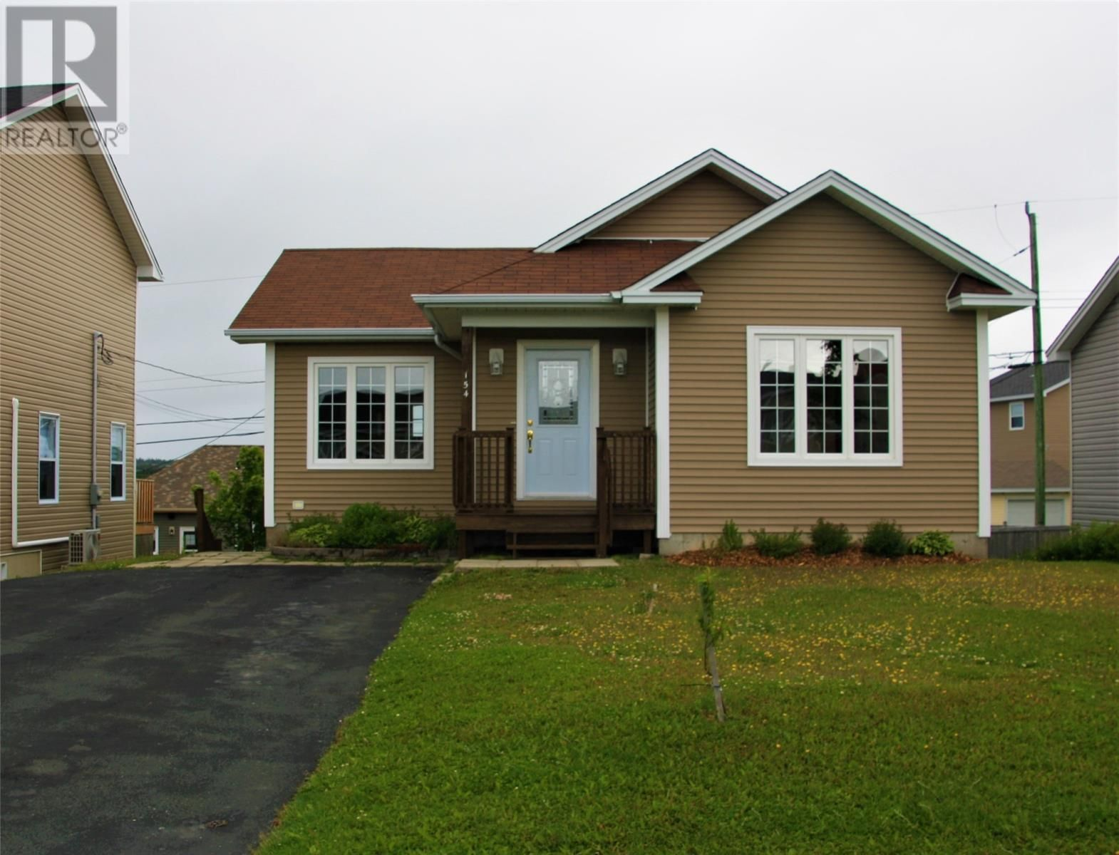 Main Photo: 154 Mallow Drive in Paradise: House for sale : MLS®# 1233081