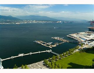 Photo 5: 2003 1233 W CORDOVA Street in Vancouver: Coal Harbour Condo for sale (Vancouver West)  : MLS®# V727596