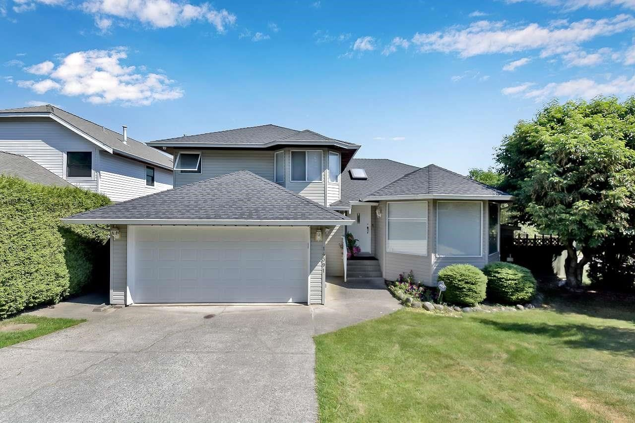 Main Photo: 14391 77A Avenue in Surrey: East Newton House for sale : MLS®# R2597572