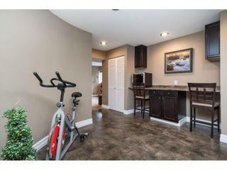 """Photo 29: 8124 154 Street in Surrey: Fleetwood Tynehead House for sale in """"FAIRWAY PARK"""" : MLS®# R2584363"""