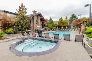 """Photo 24: 22 2450 161A Street in Surrey: Grandview Surrey Townhouse for sale in """"Glenmore"""" (South Surrey White Rock)  : MLS®# R2472218"""