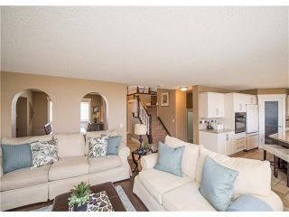Photo 8: 34 CHAPALA Court SE in Calgary: Chaparral House for sale : MLS®# C4108128