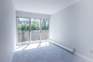 """Photo 12: 208 1777 W 13TH Avenue in Vancouver: Fairview VW Condo for sale in """"Mount Charles"""" (Vancouver West)  : MLS®# R2341355"""