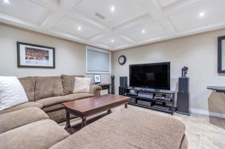 Photo 32: 8025 BORDEN Street in Vancouver: Fraserview VE House for sale (Vancouver East)  : MLS®# R2573008