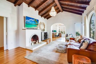 Photo 3: POINT LOMA House for sale : 4 bedrooms : 3701 Curtis St in San Diego