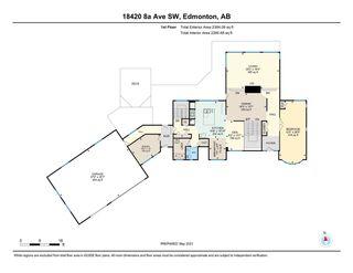 Photo 48:  in Edmonton: Zone 56 House for sale : MLS®# E4241034