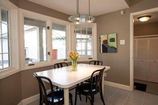 Photo 12: 108 Chataway Boulevard in Winnipeg: Tuxedo Residential for sale (1E)  : MLS®# 202102492