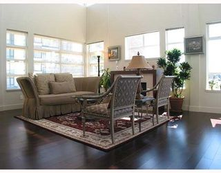 """Photo 2: PH409 5955 IONA Drive in Vancouver: University VW Condo for sale in """"FOLIO"""" (Vancouver West)  : MLS®# V645795"""