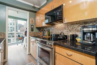 """Photo 14: 1202 939 HOMER Street in Vancouver: Yaletown Condo for sale in """"THE PINNACLE"""" (Vancouver West)  : MLS®# R2617528"""