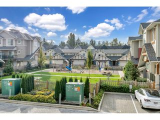 """Photo 8: 99 20498 82 Avenue in Langley: Willoughby Heights Townhouse for sale in """"GABRIOLA PARK"""" : MLS®# R2536337"""