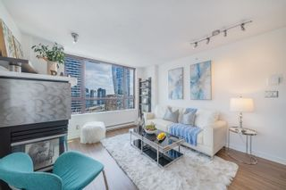 """Photo 6: 1708 1003 PACIFIC Street in Vancouver: West End VW Condo for sale in """"SeaStar"""" (Vancouver West)  : MLS®# R2611084"""