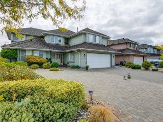 Photo 2: 1216 PRETTY Court in New Westminster: Queensborough House for sale : MLS®# R2617375
