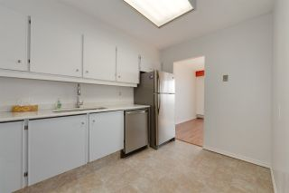 Photo 9: 504 8340 JASPER Avenue in Edmonton: Zone 09 Condo for sale : MLS®# E4243652