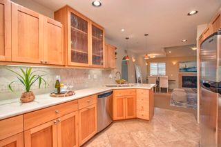 Photo 12: PACIFIC BEACH Townhouse for sale : 3 bedrooms : 3923 Riviera Dr #Unit B in San Diego