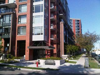 "Photo 5: TH12 260 E 7TH Avenue in Vancouver: Mount Pleasant VE Townhouse for sale in ""SOCIAL"" (Vancouver East)  : MLS®# V951293"
