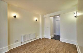 Photo 13: Lower 10 Sylvan Avenue in Toronto: Dufferin Grove House (3-Storey) for lease (Toronto C01)  : MLS®# C4688128