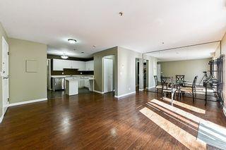 "Photo 4: 101 2983 CAMBRIDGE Street in Port Coquitlam: Glenwood PQ Condo for sale in ""CAMBRIDGE GARDENS"" : MLS®# R2301485"