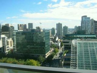 """Photo 9: 938 SMITHE Street in Vancouver: Downtown VW Condo for sale in """"ELECTRIC AVENUE"""" (Vancouver West)  : MLS®# V620546"""