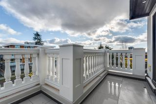 """Photo 30: 7855 GRANVILLE Street in Vancouver: South Granville Townhouse for sale in """"LANCASTER"""" (Vancouver West)  : MLS®# R2591523"""