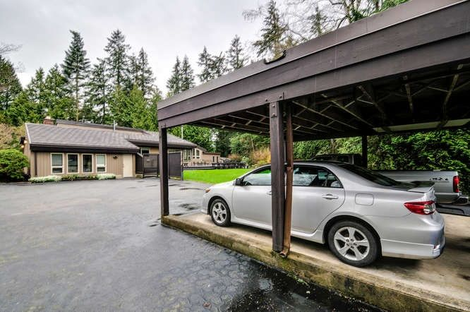 Photo 17: Photos: 2170 171 Street in Surrey: Pacific Douglas House for sale (South Surrey White Rock)  : MLS®# R2154276