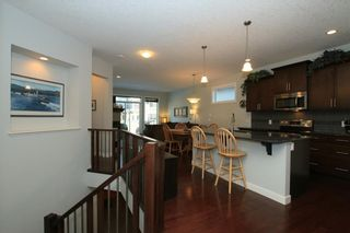 Photo 6: 112 SUNSET Square: Cochrane House for sale : MLS®# C4113210