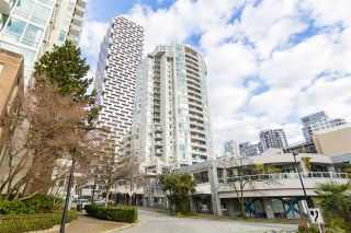 Photo 6: 1901 1500 HOWE Street in Vancouver: Yaletown Condo for sale (Vancouver West)  : MLS®# R2535665