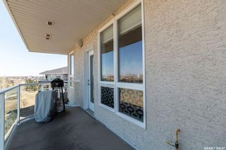Photo 41: 403 401 Cartwright Street in Saskatoon: The Willows Residential for sale : MLS®# SK840032