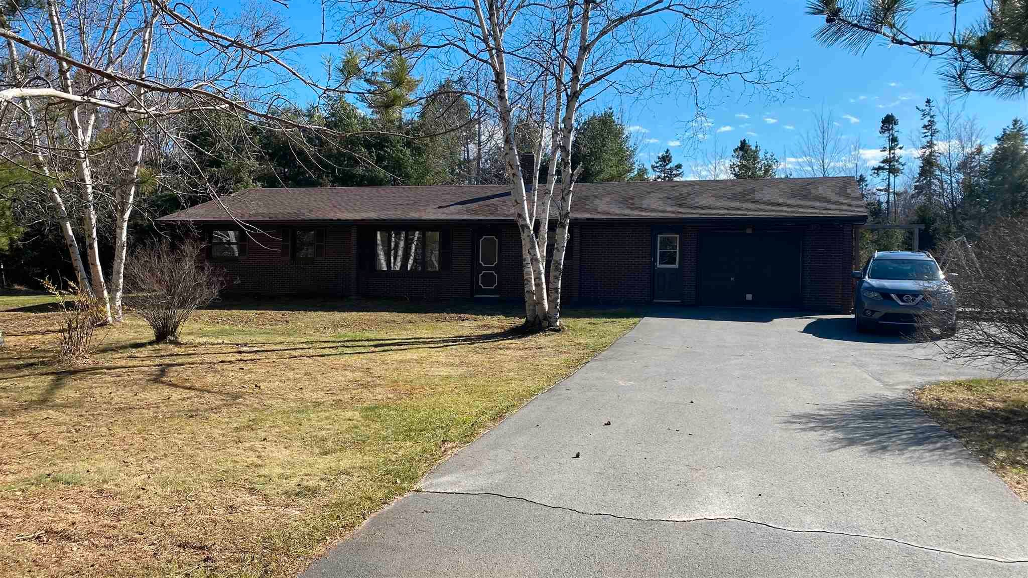 Main Photo: 1385 Granton  Abercrombie Road in Abercrombie: 108-Rural Pictou County Residential for sale (Northern Region)  : MLS®# 202110261