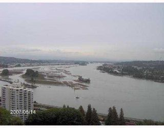 Photo 7: 2203 15 E Royal Avenue in New Westminster: Fraserview NW Condo for sale : MLS®# V881208