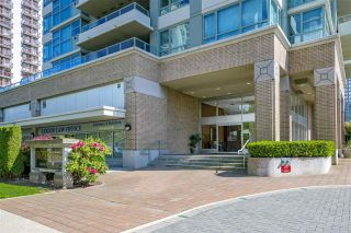 """Photo 2: 1603 4380 HALIFAX Street in Burnaby: Brentwood Park Condo for sale in """"BUCHANAN NORTH"""" (Burnaby North)  : MLS®# R2584654"""