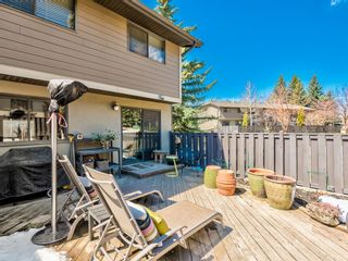 Photo 44: 65 5019 46 Avenue SW in Calgary: Glamorgan Row/Townhouse for sale : MLS®# A1094724