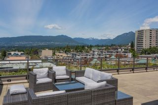 """Photo 22: 407 131 E 3RD Street in North Vancouver: Lower Lonsdale Condo for sale in """"THE ANCHOR"""" : MLS®# R2615720"""