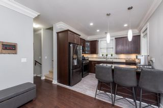 """Photo 16: 23 35626 MCKEE Road in Abbotsford: Abbotsford East Townhouse for sale in """"LEDGEVIEW VILLAS"""" : MLS®# R2622460"""