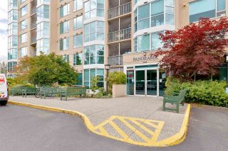 """Photo 2: 308 12148 224 Street in Maple Ridge: East Central Condo for sale in """"PANORAMA"""" : MLS®# R2592254"""