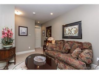 Photo 13: 35 551 Bezanton Way in VICTORIA: Co Latoria Row/Townhouse for sale (Colwood)  : MLS®# 686348