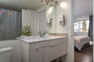 """Photo 13: 225 6820 RUMBLE Street in Burnaby: South Slope Condo for sale in """"GOVERNOR'S WALK"""" (Burnaby South)  : MLS®# R2248722"""