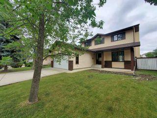 Main Photo: 255 HEAGLE Crescent in Edmonton: Zone 14 House for sale : MLS®# E4243035