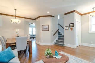 """Photo 6: 22961 BILLY BROWN Road in Langley: Fort Langley Condo for sale in """"BEDFORD LANDING"""" : MLS®# R2482355"""