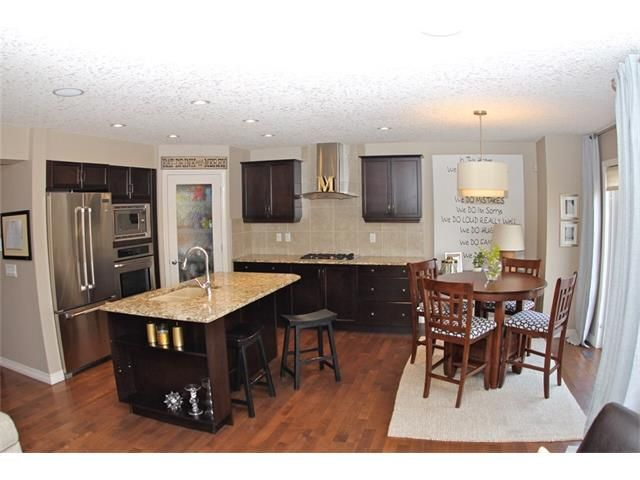 Photo 5: Photos: 76 CHAPARRAL VALLEY Green SE in Calgary: Chaparral House for sale : MLS®# C4026849