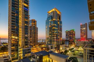 Photo 7: DOWNTOWN Condo for sale : 2 bedrooms : 1240 India Street #1109 in San Diego