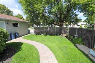 Photo 33: 39 Autumnlea Path in Winnipeg: North Kildonan Residential for sale (3G)  : MLS®# 202022357