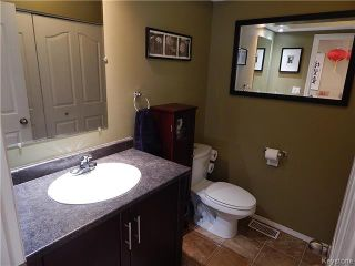 Photo 8: 269 Brooklyn Street in Winnipeg: St James Residential for sale (5E)  : MLS®# 1723854