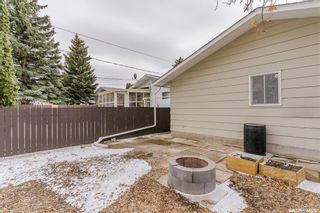 Photo 32: 1535 Laura Avenue in Saskatoon: Forest Grove Residential for sale : MLS®# SK846804