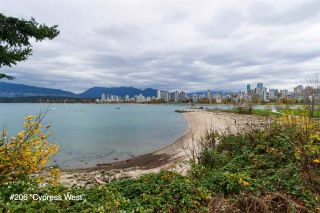 "Photo 19: 206 1425 CYPRESS Street in Vancouver: Kitsilano Condo for sale in ""Cypress West"" (Vancouver West)  : MLS®# R2119084"
